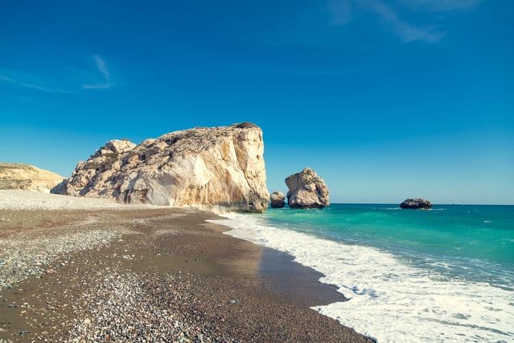 Bay of Aphrodite