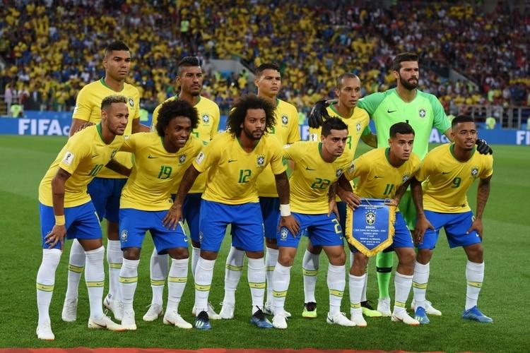 Brasilien information