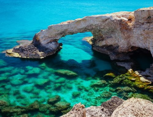 Love Bridge in Ayia Napa – How to get there and more info