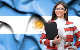 Fakta om Argentina