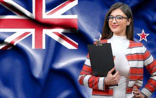 Fakta om Nya Zeeland