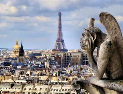 25 Interesting Facts about Paris