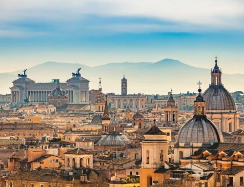 25 Interesting Facts about Rome