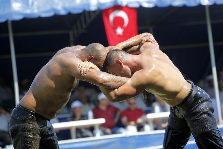 Turkiets nationalsport