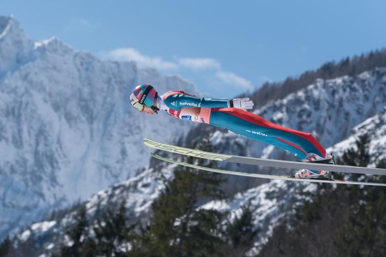 Ski Jump Planica
