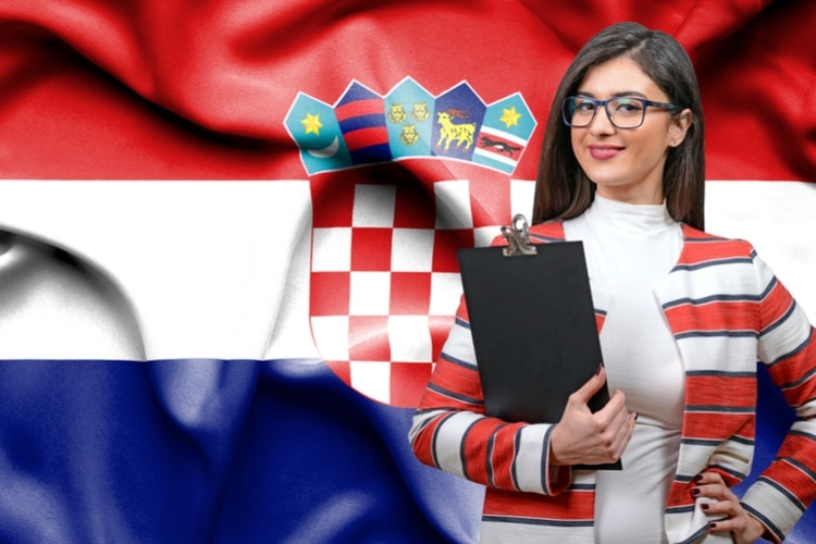 Fakta om Kroatien