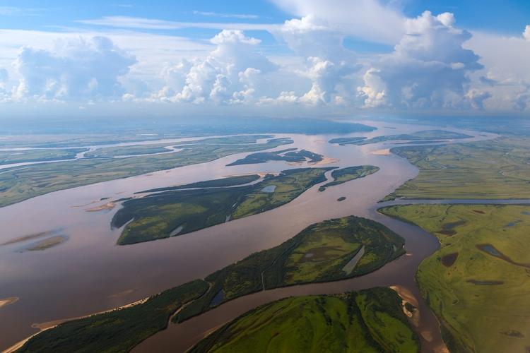 Amurfloden