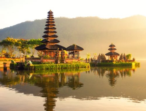 25 Amazing Places to Visit in Bali