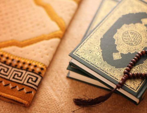 25 Intressanta Fakta om Islam