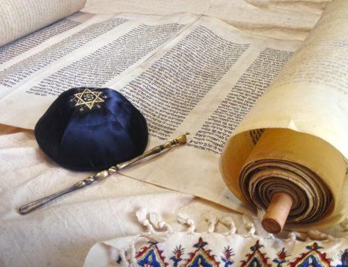 15 Intressanta Fakta om Judendomen