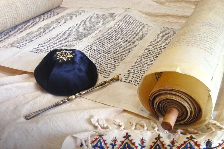 Facts about Judaism