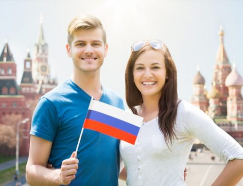 25 Interesting Facts about Russia