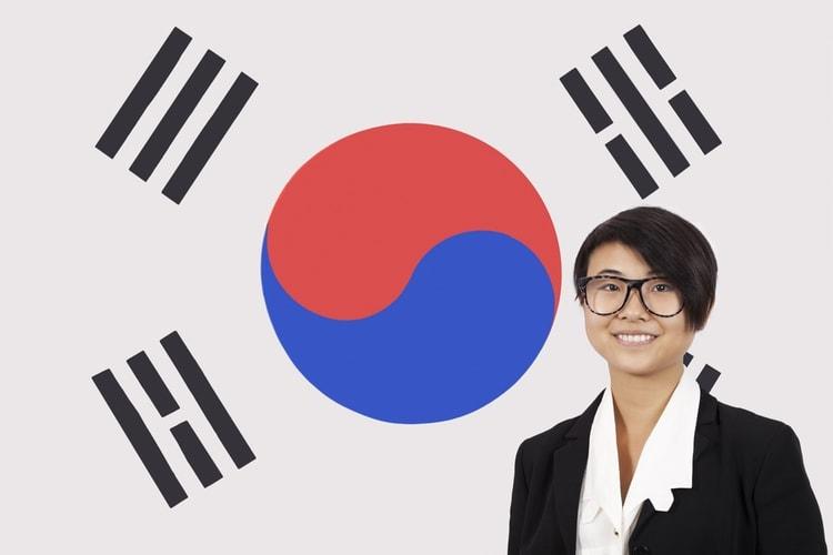 Fakta om Sydkorea