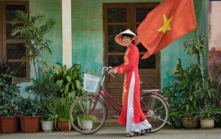 Fakta om Vietnam