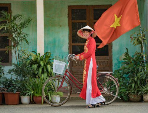 25 Intressanta Fakta om Vietnam