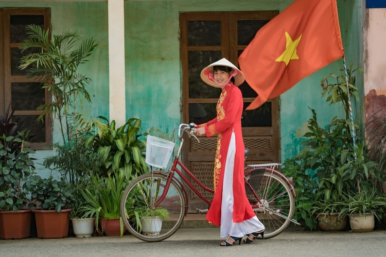 Facts about Vietnam