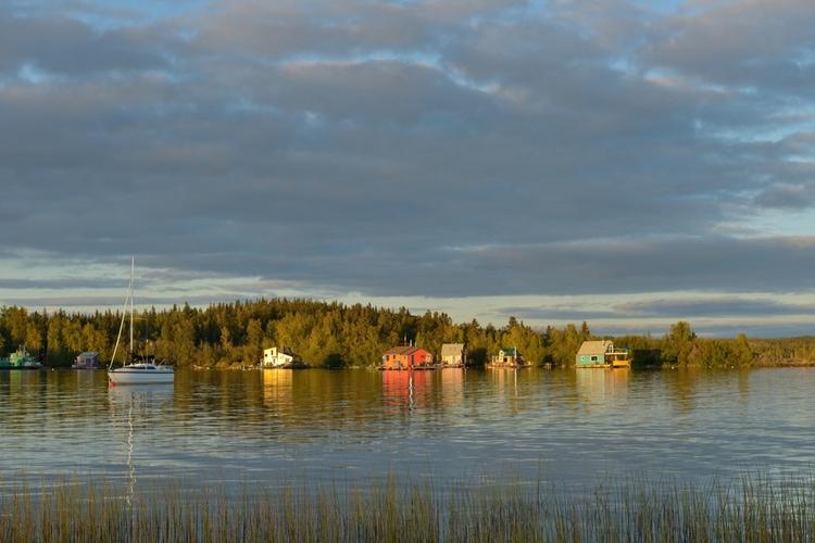 Stora Slavsjön