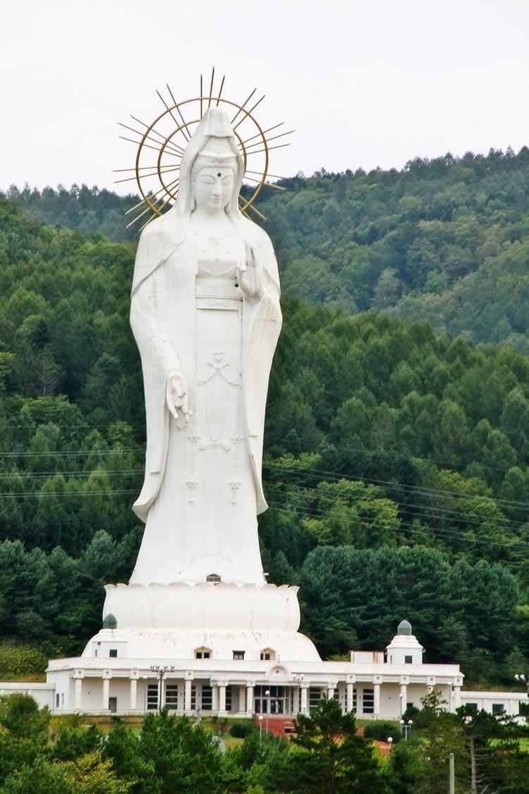 Hokkaido Kannon