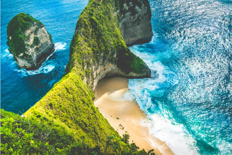 Beautiful places to visit in Bali