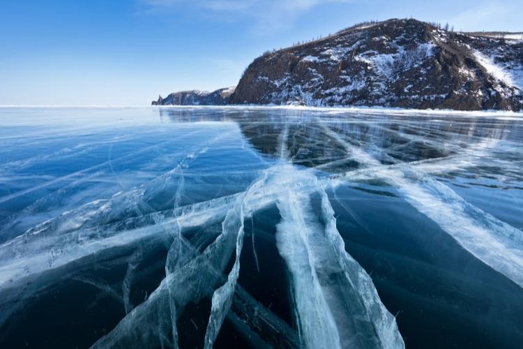Baikalsjön