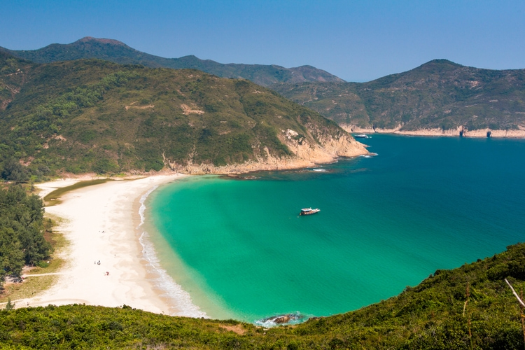 Playa de Lok Ke Wan