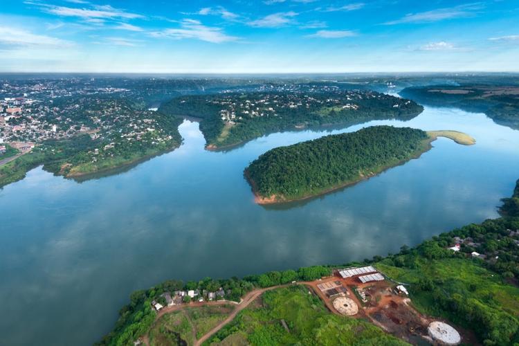 Paranáfloden