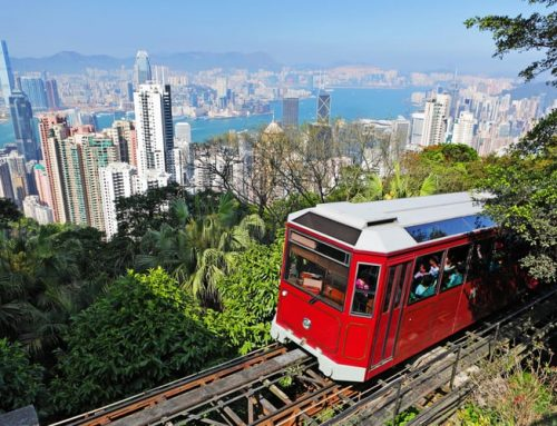 25 Amazing Places to visit in Hong Kong