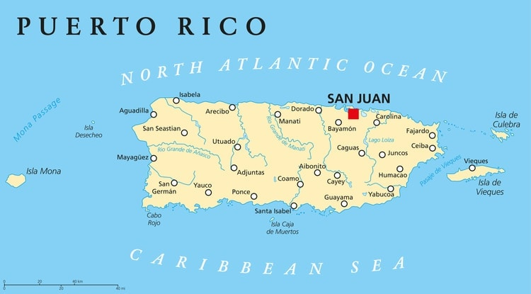25 Interesting Facts about Puerto Rico - Swedish Nomad