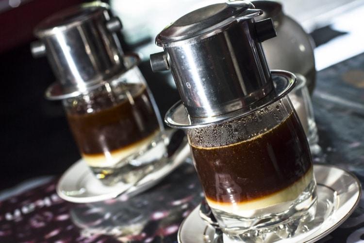 Vietnamese Coffeea