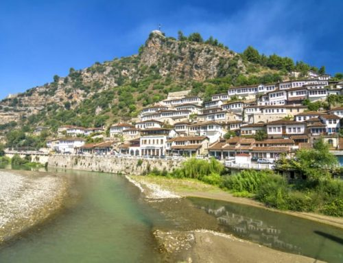25 Amazing Places to Visit in Albania