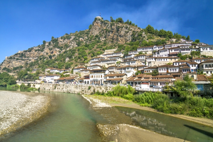 Amazing Places to Visit in Albania