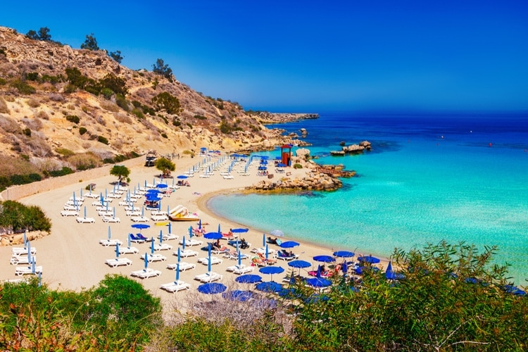 12 Best Beaches in Cyprus – The 2021 Guide