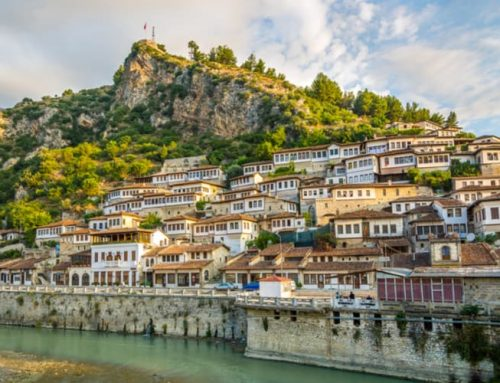 Berat in Albania – A Beautiful World Heritage city