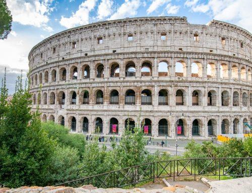 Colosseum i Rom – Allt du kan tänkas vilja veta