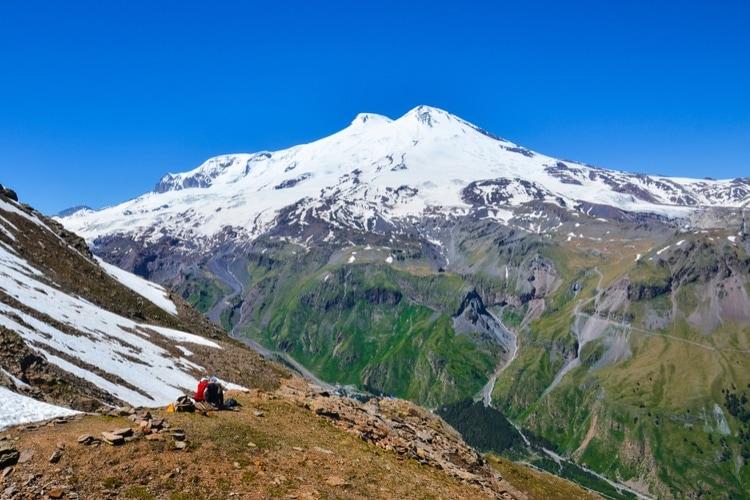vad heter världens högsta berg