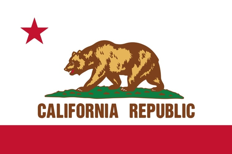 Facts about California