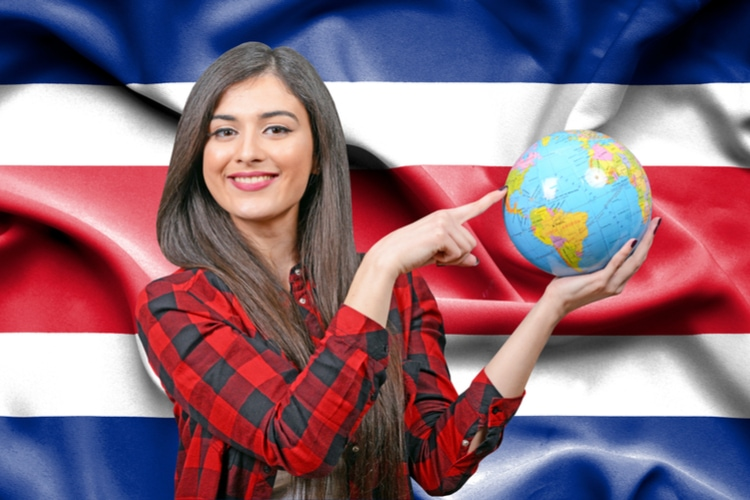 Fakta om Costa Rica