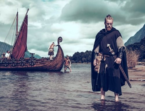 25 Interesting Facts about Vikings