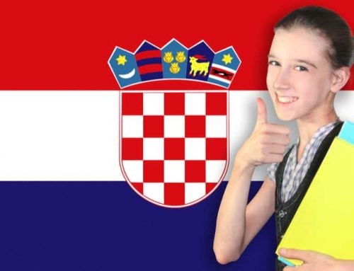 Croatian Phrases and More about the Language