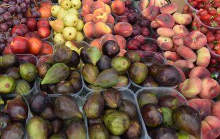 Maltese fruits