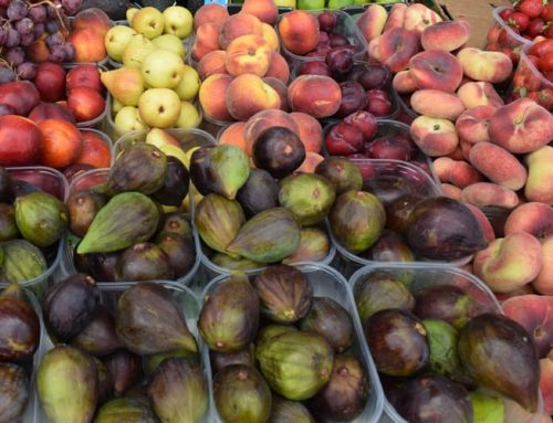 12 Maltese Fruits That You Should Try