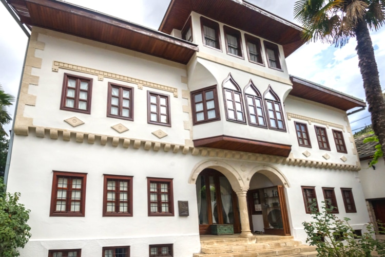 Muslibegović House