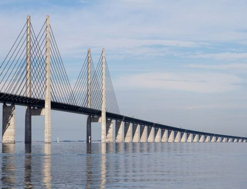 Øresund Bridge – Tolls, BroPass and Facts