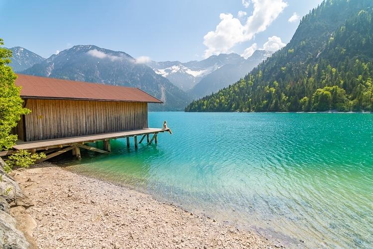 Plansee Austria