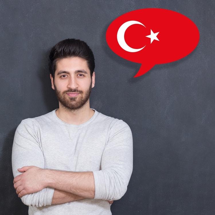 Rakna pa turkiska