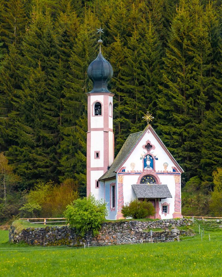 Aziz Johann Kilisesi