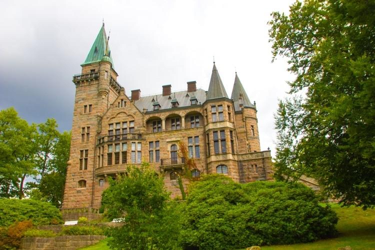 Teleborg slottshotell