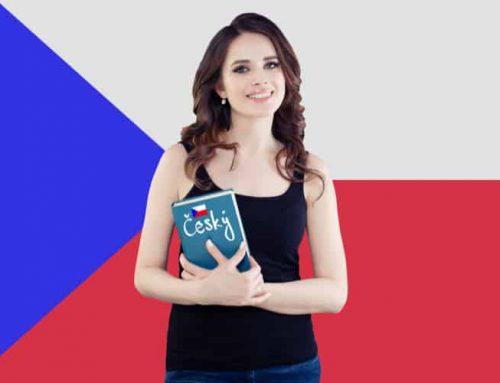 Tjeckiska fraser för resan och mer om språket