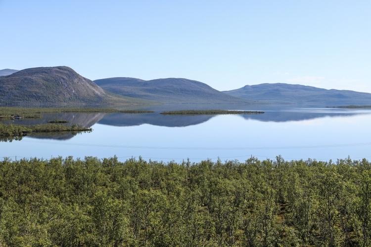 Torneträsk sjö