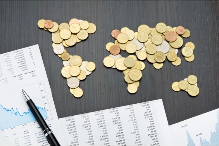 Världens största ekonomi
